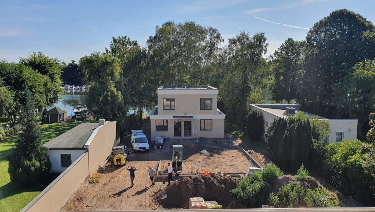14 CREST Investment-Lindenstr Schmöckwitz-Baustelle