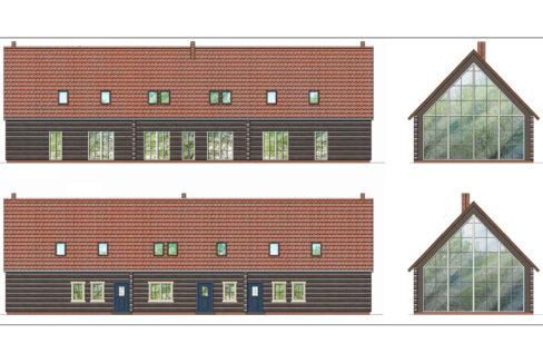 Fassaden H3