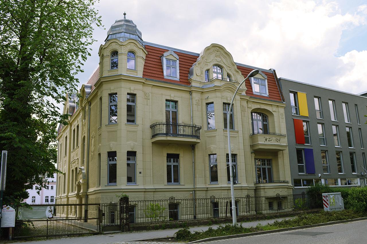 Karl-Liebknecht-Straße 30, 03046 Cottbus
