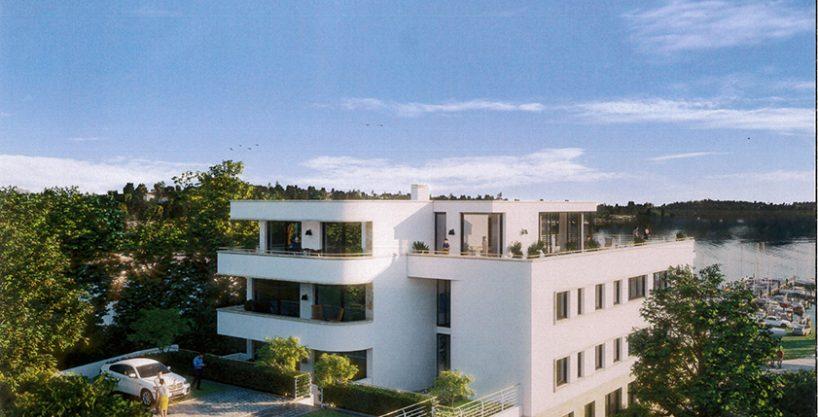 Am Großen Wannsee 4, 14109 Berlin