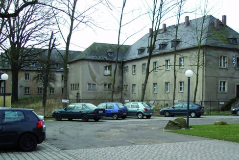 Ärztehaus am Staatstheater