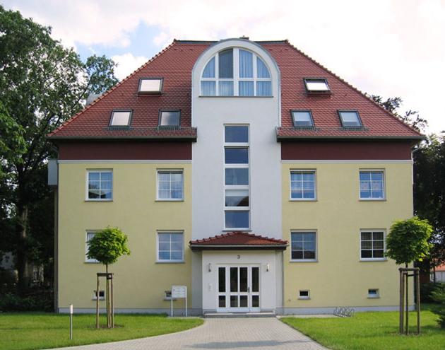 Seminarstraße 3