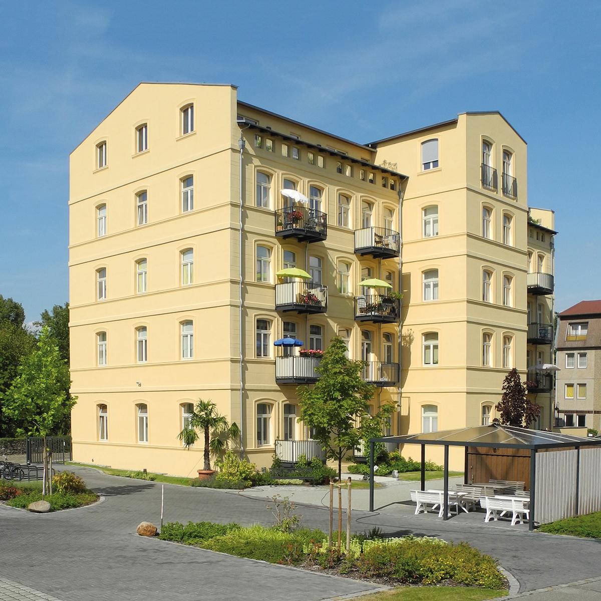 Münzstraße 10, 03044 Cottbus