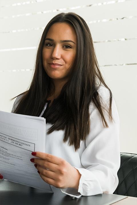 Samira Arslan