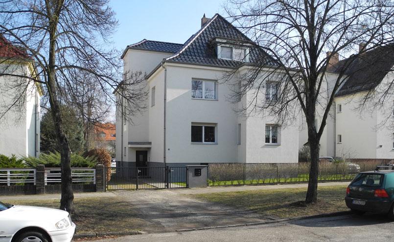 Welzower Straße 8, 03046 Cottbus