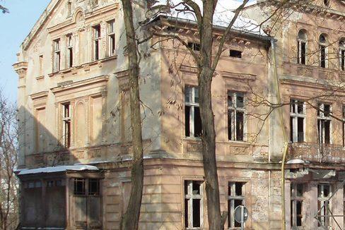 Wohnresidenz Puschkinpromenade 9-10