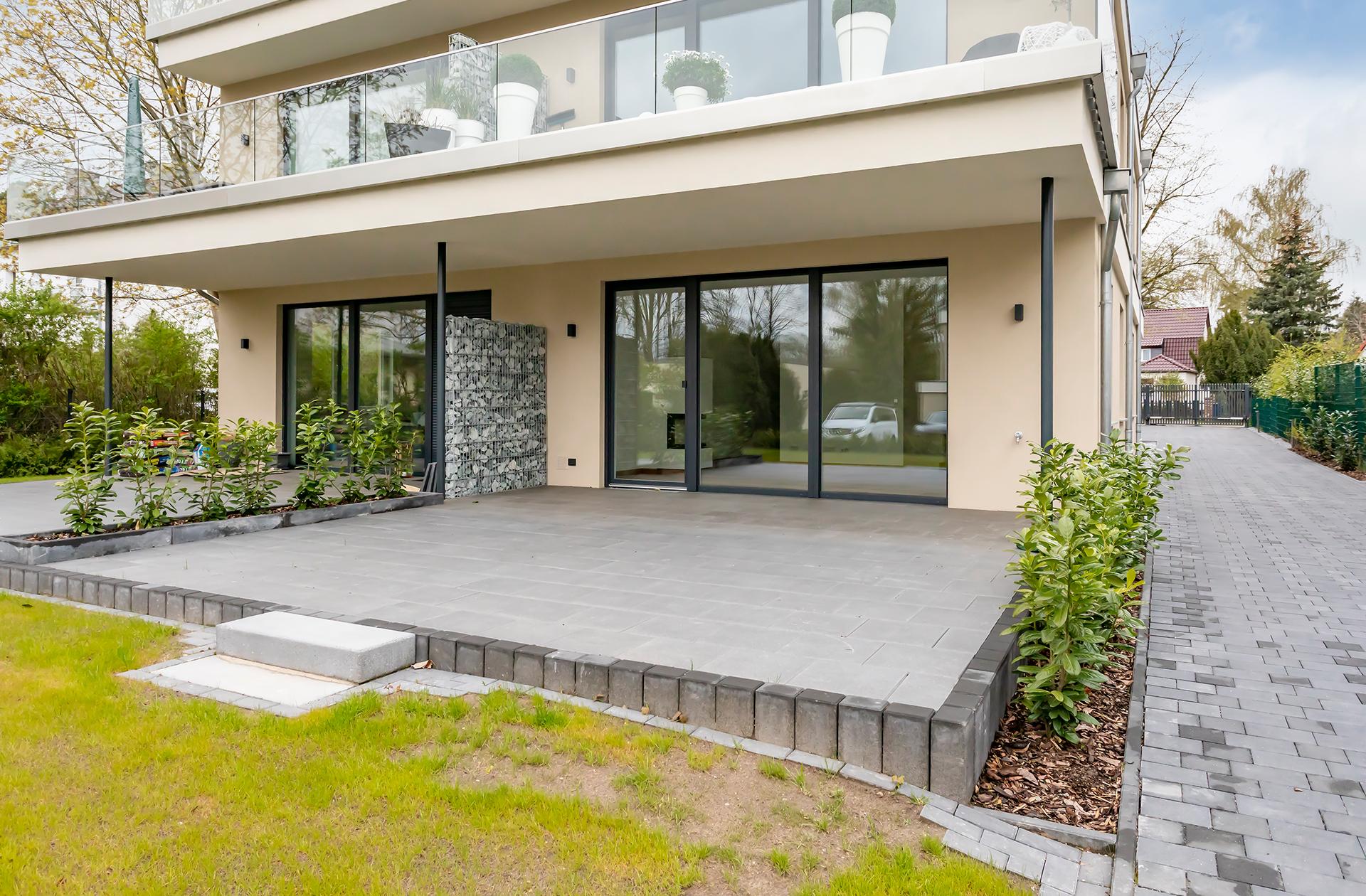 Lindenstraße 26  in Schmöckwitz – Wo Wohntäume wahr werden